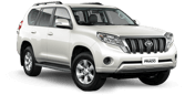 Sport Utility Vehicles (SUV)