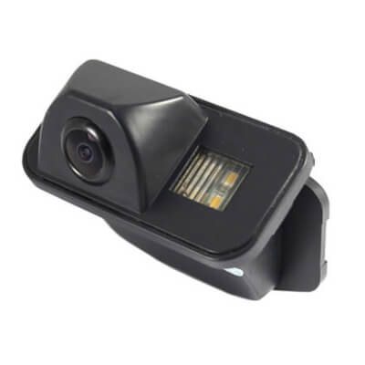 Rear camera