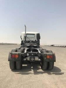 Hino SV – 4045 100 Tons(GCM) Single Cab 6×4