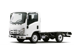 ISUZU Light Duty