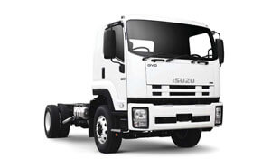 ISUZU Medium Duty